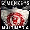 12 Monkeys Multimedia