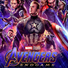 Avengers: Endgame Multimedia
