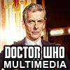 Doctor Who Multimedia