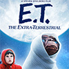 ET: The Exterrestrial