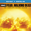 Fear the Walking Dead: The Complete Second Season