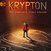 Krypton: The Complete First Season