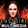 Lost Girl Multimedia