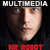 Mr. Robot Multimedia