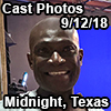 Midnight, Texas Cast Photos - Day One