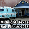 Midnight, Texas Set Photos