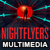 Nightflyers Multimedia