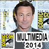 Comic-Con 2014 Multimedia