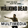The Walking Dead Multimedia
