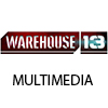 Warehouse 13 Multimedia