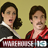 Warehouse 13: Savage Seduction
