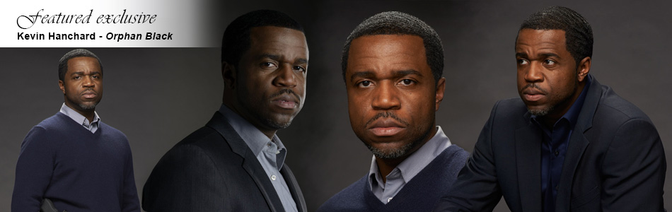 Exclusive: Kevin Hanchard Talks Orphan Black