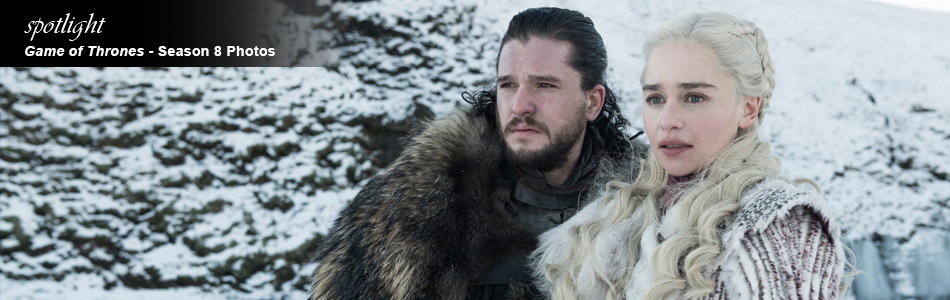 Game of Thrones Gallery Photos - Season 8 - Premiering 4/14/19